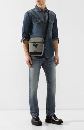 Текстильная сумка-планшет Rivington | Фото №2