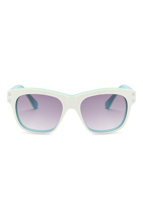 Детские очки OLIVER GOLDSMITH белого цвета, арт. L0RD | Фото 2