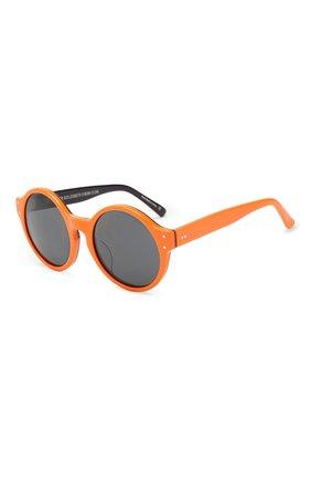 Детские очки OLIVER GOLDSMITH оранжевого цвета, арт. CASPER | Фото 1