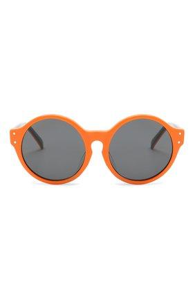 Детские очки OLIVER GOLDSMITH оранжевого цвета, арт. CASPER | Фото 2