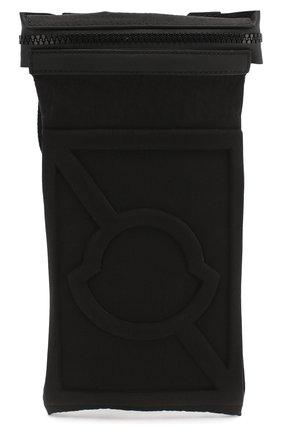 Текстильный футляр для iPhone Moncler Craig Green | Фото №1