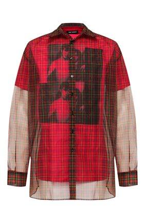 Комблект из рубашки и футболки | Фото №1