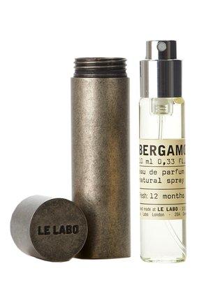 Парфюмерная вода Bergamote 22 в travel флаконе | Фото №1