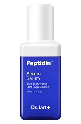 Энергетическая пептидная сыворотка для лифтинга и плотности Peptidin | Фото №1