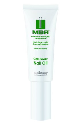 Масло для ногтей BioChange Cell-Power Nail Oil | Фото №1
