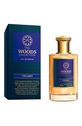 Женский парфюмерная вода twilight THE WOODS COLLECTION бесцветного цвета, арт. 3700796900825 | Фото 2