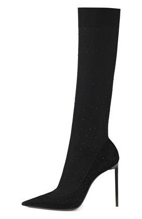 Замшевые туфли Zoe | Фото №3