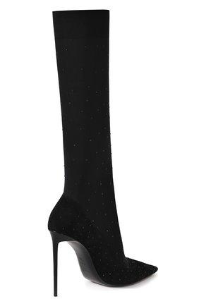 Замшевые туфли Zoe | Фото №4