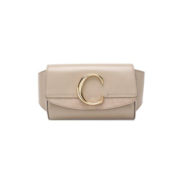 Поясная сумка Chloé C Chloé