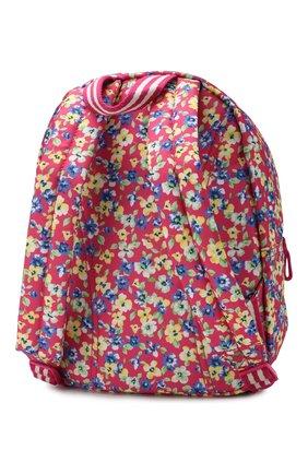 Детская рюкзак POLO RALPH LAUREN розового цвета, арт. 400738290 | Фото 2