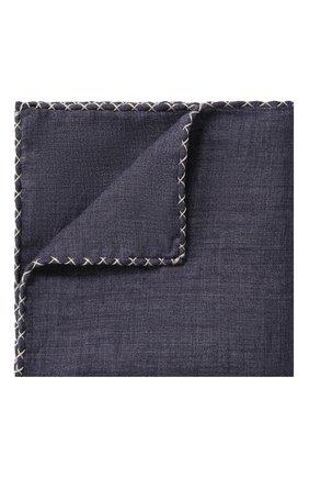 Льняной платок | Фото №1