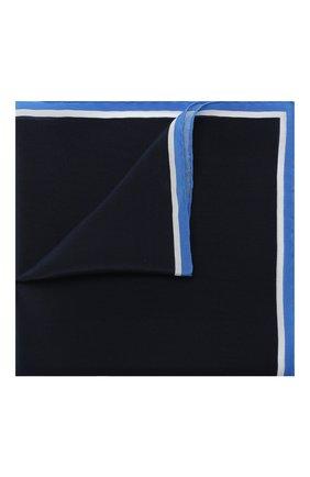 Шелковый носовой платок | Фото №1