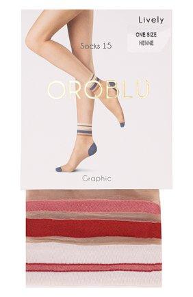 Носки Graphic | Фото №1