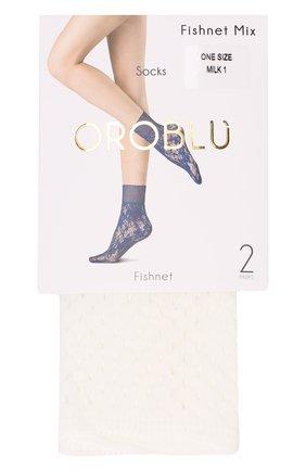 Комплект носков Fishnet | Фото №1