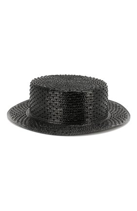 Шляпа-канотье | Фото №1
