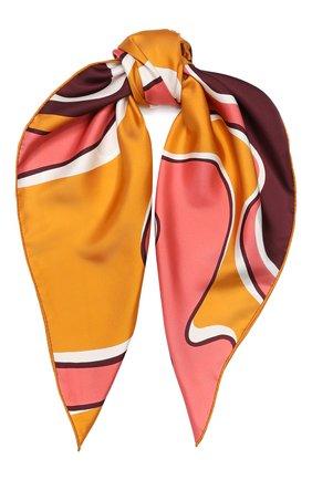 Шелковый платок Surrealist  | Фото №1