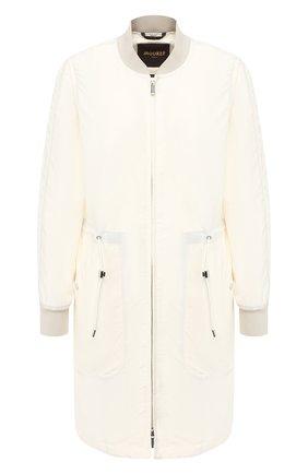 Пальто с карманами | Фото №1