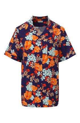 Рубашка с принтом | Фото №1