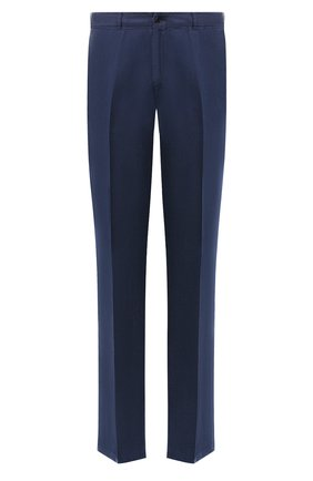 Льняные брюки   Фото №1