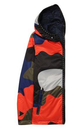 Составная часть для куртки-трансформера | Фото №1