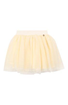 Многослойная юбка | Фото №1