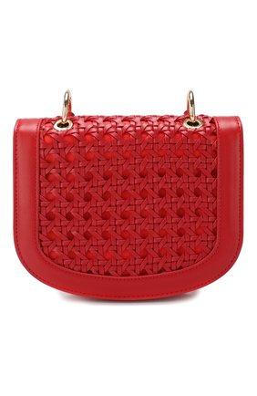 Детская сумка STELLA MCCARTNEY красного цвета, арт. 539201/SMD08 | Фото 1