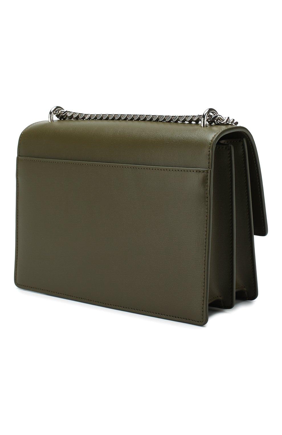 f4e0de665d5b Женские сумки Saint Laurent по цене от 52 350 руб. купить в  интернет-магазине ЦУМ