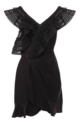Платье с оборками   Фото №1