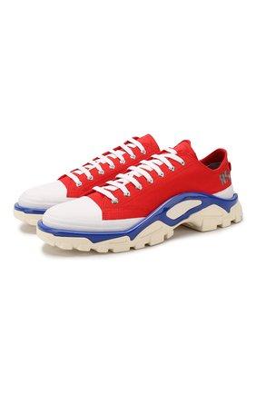 Текстильные кроссовки Detroit Runner | Фото №1