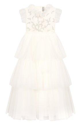 Макси-платье | Фото №1