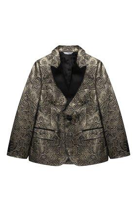 Костюм из пиджака и брюк   Фото №2