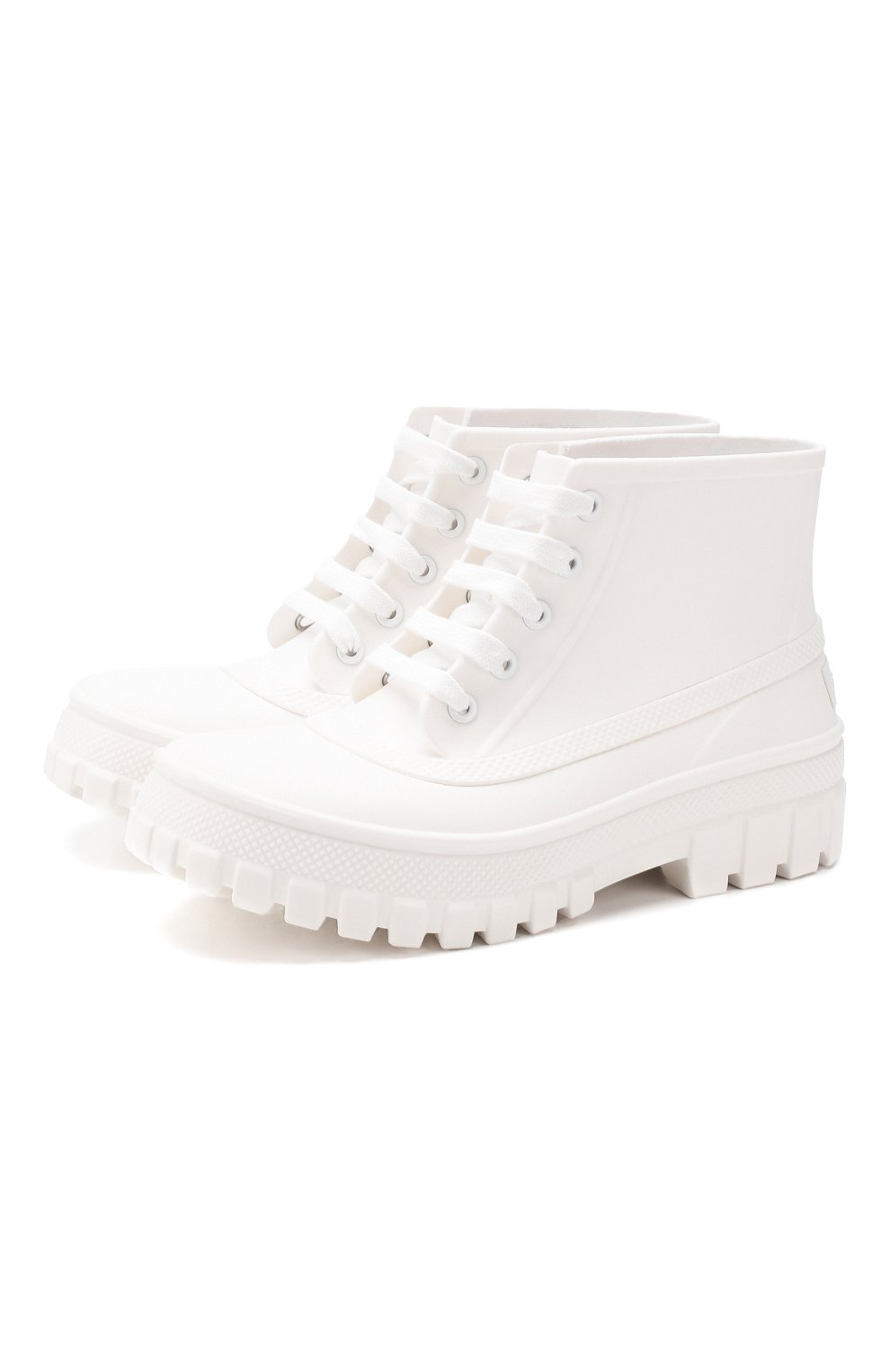 Резиновые ботинки Glaston | Фото №1