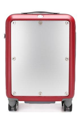 Дорожный чемодан Evolution small | Фото №1