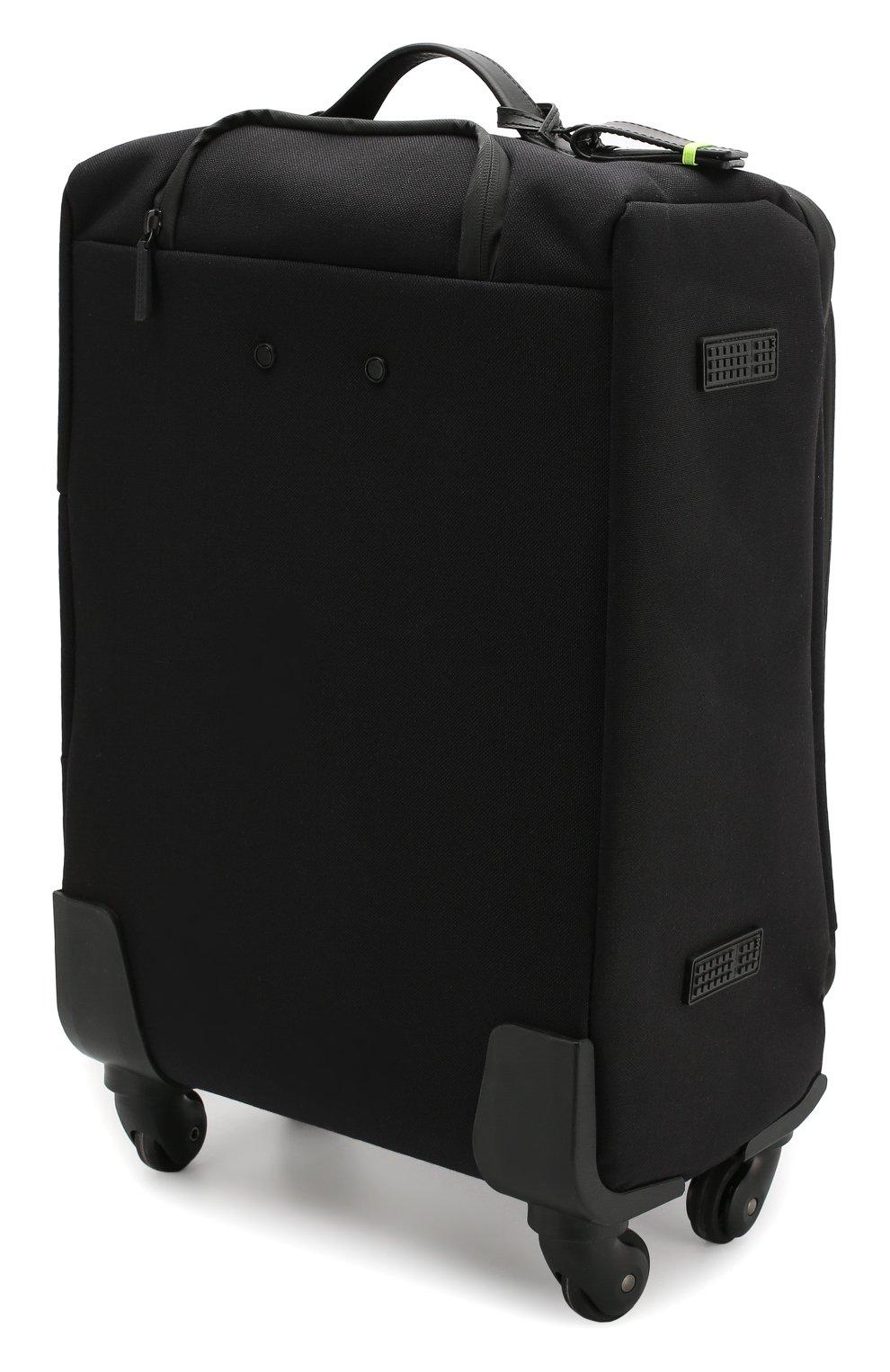 Дорожный чемодан Bric's x Moleskine | Фото №2