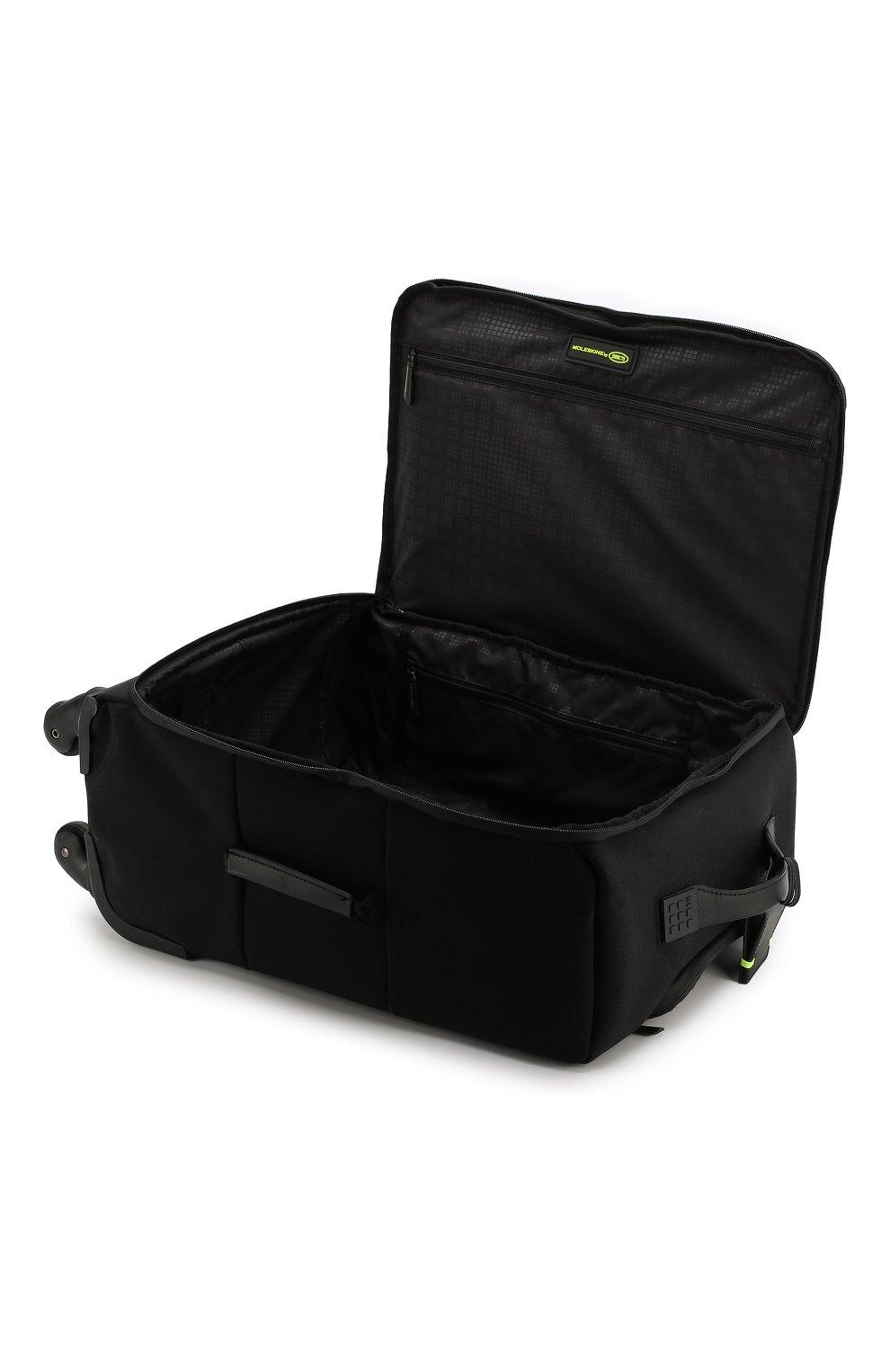 Дорожный чемодан Bric's x Moleskine | Фото №3