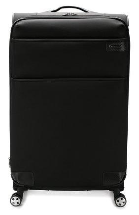 Дорожный чемодан Uno Soft Deluxe large | Фото №1