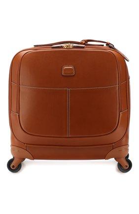 Дорожный чемодан Life Pelle | Фото №1
