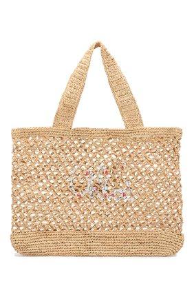 Плетеная сумка   Фото №1