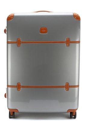 Дорожный чемодан Bellagio Metallo extra large | Фото №1