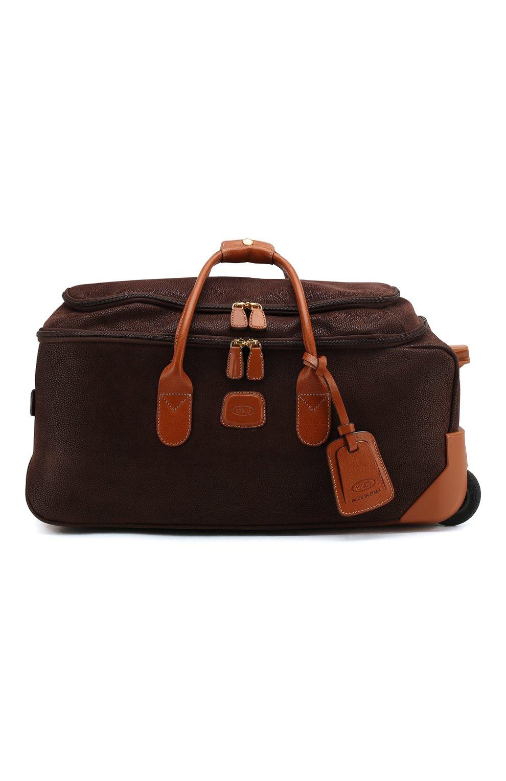 Дорожная сумка Life    Фото №4