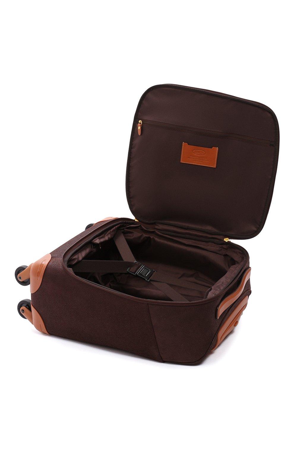 Дорожный чемодан Life extra small | Фото №3