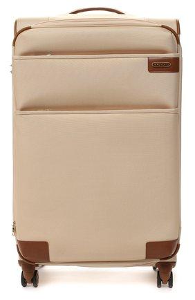 Дорожный чемодан Uno Soft large | Фото №1