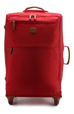 Дорожный чемодан X-Travel medium | Фото №1