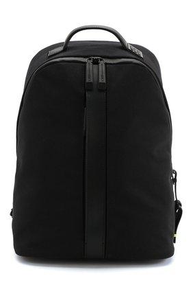 Дорожный рюкзак Bric's x Moleskine | Фото №1