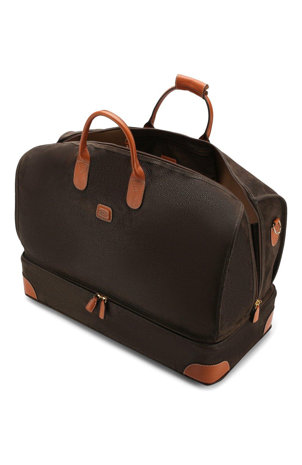 Дорожная сумка Life   Фото №3