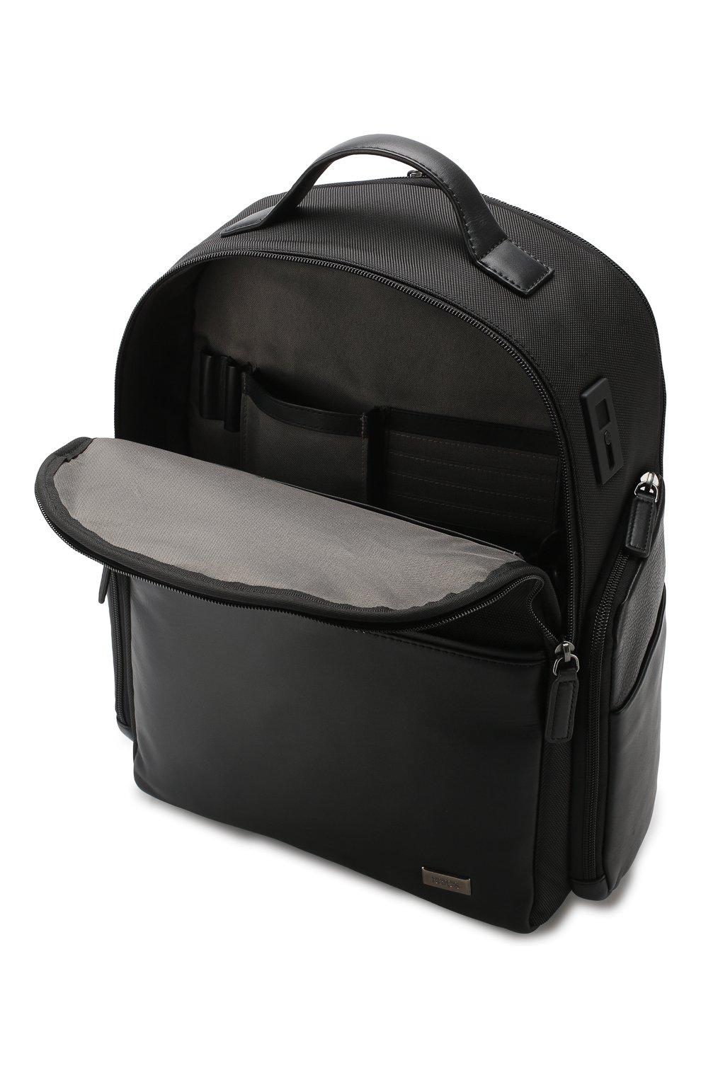 Дорожный рюкзак Monza medium | Фото №3