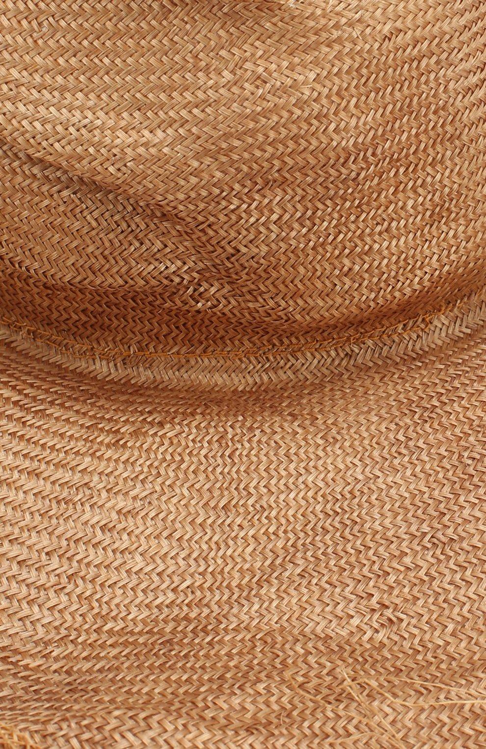 Соломенная шляпа | Фото №3