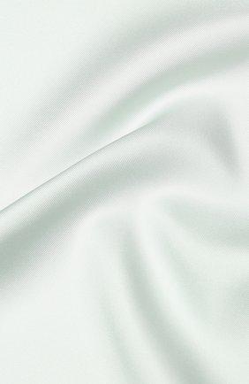 Женский шелковый платок l'infinito  LORO PIANA разноцветного цвета, арт. FAI5621 | Фото 2