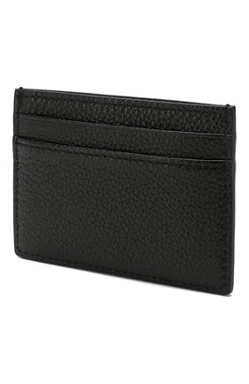 Кожаный футляр для кредитных карт Zumi | Фото №2