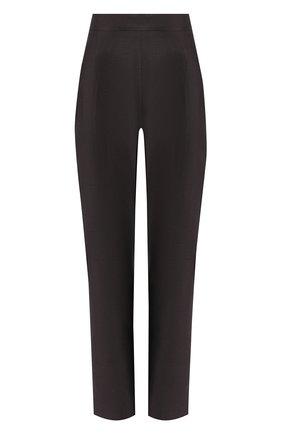 Женские укороченные брюки RASARIO черного цвета, арт. 0014S9_1 | Фото 1